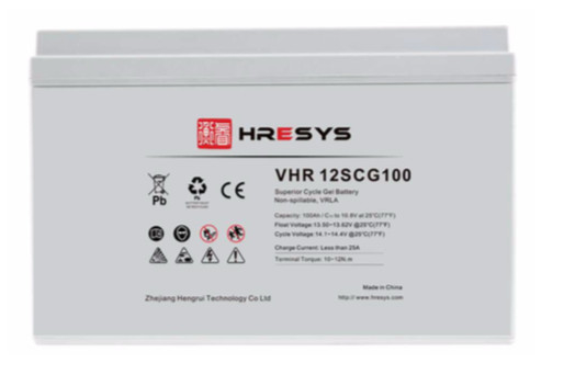Commercial Residential Battery Storage Systems 38Ah - 250Ah High Cyclic Performance